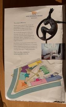 Sales Brochure - Inside Cover
